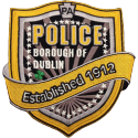 Dublin Borough Police Department, Pennsylvania