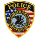 Flora Police Department, Illinois