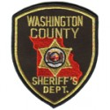 Washington County Sheriff's Office, Missouri