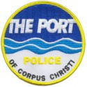 Port of Corpus Christi Police Department, Texas