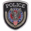 Carrington Police Department, North Dakota