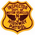 New Jersey Department of Motor Vehicles - Highway Patrol, New Jersey