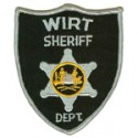 Wirt County Sheriff's Office, West Virginia