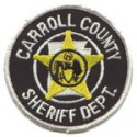 Carroll County Sheriff's Department, Arkansas