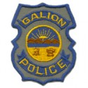 Galion Police Department, Ohio