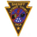 Latimer County Sheriff's Office, Oklahoma