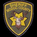Modoc County Sheriff's Office, California