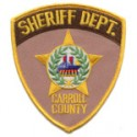 Carroll County Sheriff's Department, New Hampshire