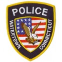 Watertown Police Department, Connecticut
