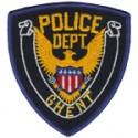 Ghent Police Department, Minnesota