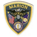 Marion Police Department, Kentucky