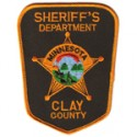 Clay County Sheriff's Department, Minnesota