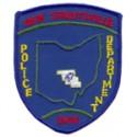 New Straitsville Police Department, Ohio