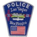 Las Vegas Police Department, New Mexico