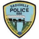 Sadieville Police Department, Kentucky