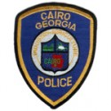 Cairo Police Department, Georgia