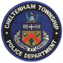 Cheltenham Township Police Department, Pennsylvania