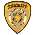 Iron County Sheriff's Office, Wisconsin