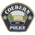 Coeburn Police Department, Virginia