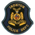 Ironton Police Department, Missouri