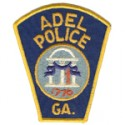 Adel Police Department, Georgia