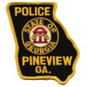 Pineview Police Department, Georgia