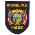 McConnelsville Police Department, Ohio