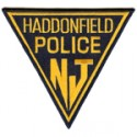 Haddonfield Police Department, New Jersey