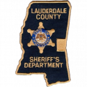 Lauderdale County Sheriff's Department, Mississippi