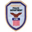 Humboldt Police Department, Iowa