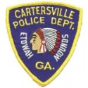 Cartersville Police Department, Georgia