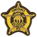 Elliott County Constable's Office, Kentucky
