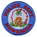 Moweaqua Police Department, Illinois