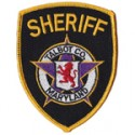 Talbot County Sheriff's Office, Maryland