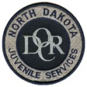 North Dakota Youth Correctional Center, North Dakota