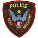 Shaw Police Department, Mississippi