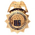 United States Department of the Treasury - Bureau of Narcotics, U.S. Government