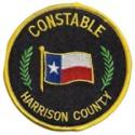 Harrison County Constable's Office - Precinct 4, Texas