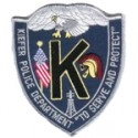 Kiefer Police Department, Oklahoma