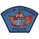 Carthage Police Department, Missouri