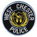 West Chester Borough Police Department, Pennsylvania