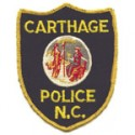 Carthage Police Department, North Carolina