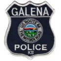 Galena Police Department, Kansas