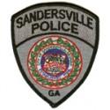 Sandersville Police Department, Georgia