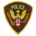 Carthage Police Department, Texas