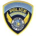 Coopers Police Department, West Virginia