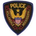 Hollandale Police Department, Mississippi