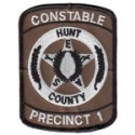 Hunt County Constable's Office - Precinct 1, Texas