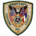Coahoma County Sheriff's Office, Mississippi