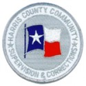 Harris County Community Supervision and Corrections Department, Texas
